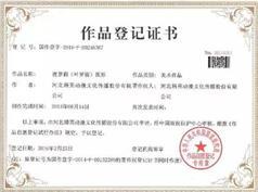 版权证书3